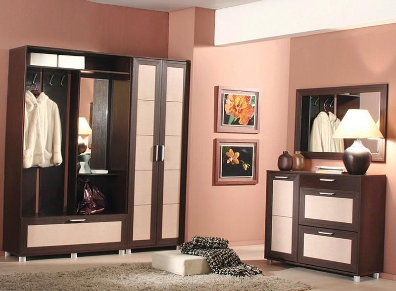 Дизайн прихожих – особенности интерьеров, идеи для ремонта и отделки