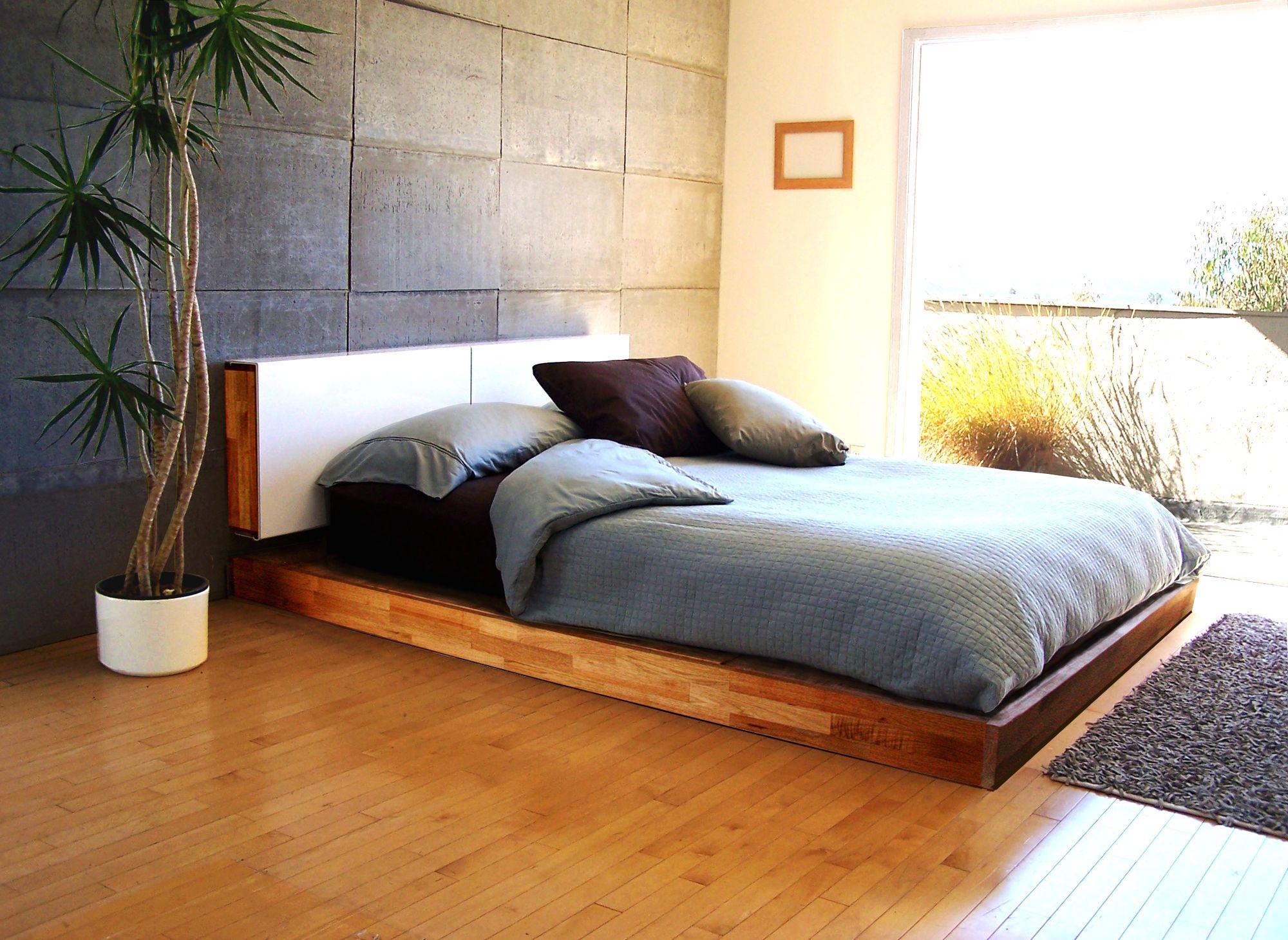 Интерьер спальной комнаты практические советы
